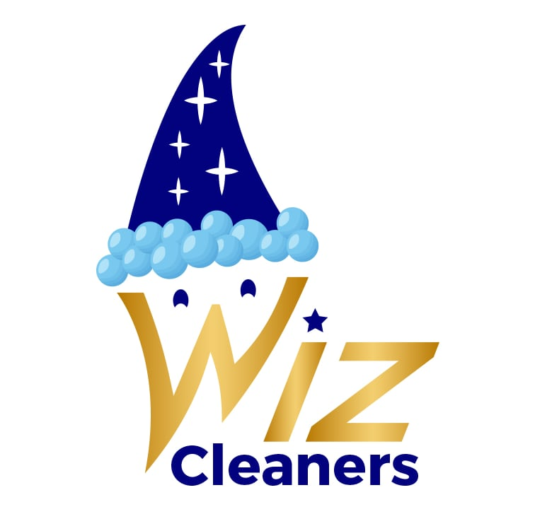 Wiz Cleaners