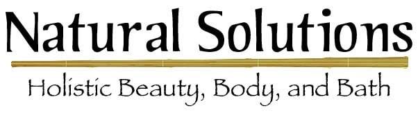 Natural Solutions - Holistic Beauty, Body & Bath