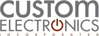 Custom Electronics Inc