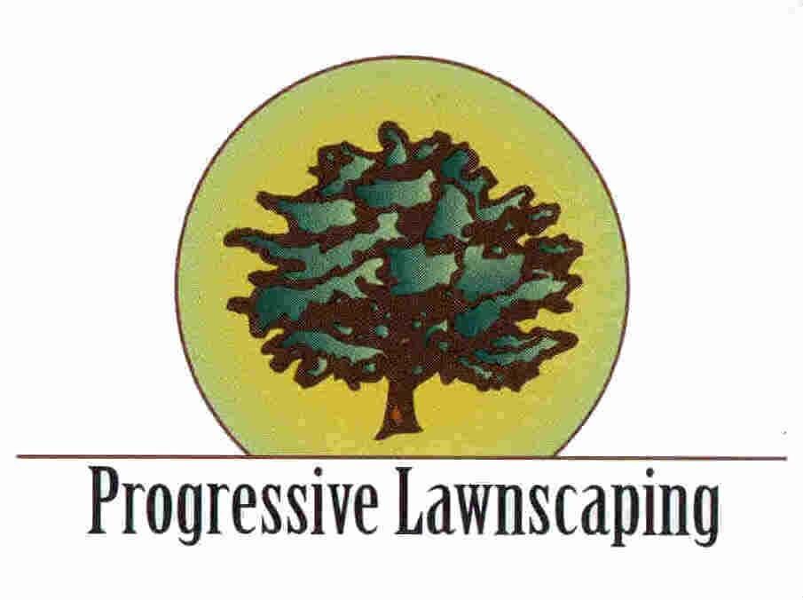Progressive Lawnscaping