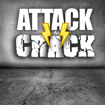 Attack-A-Crack Foundation Crack Repair
