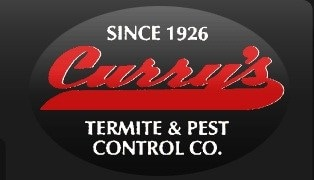 Curry's Termite, Pest, & Animal Control Co
