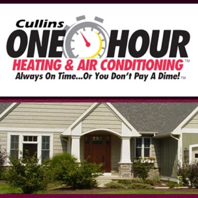 Cullins One Hour Heating & Air Conditioning
