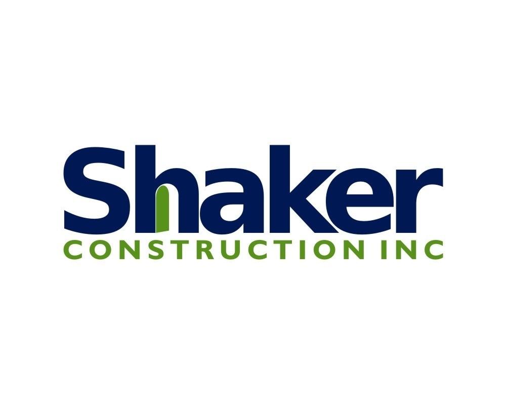 Shaker Construction, Inc.