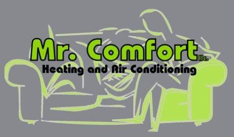 Mr. Comfort Heating and Air Conditioning