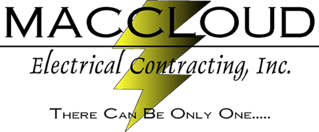 Maccloud Electrical Contracting