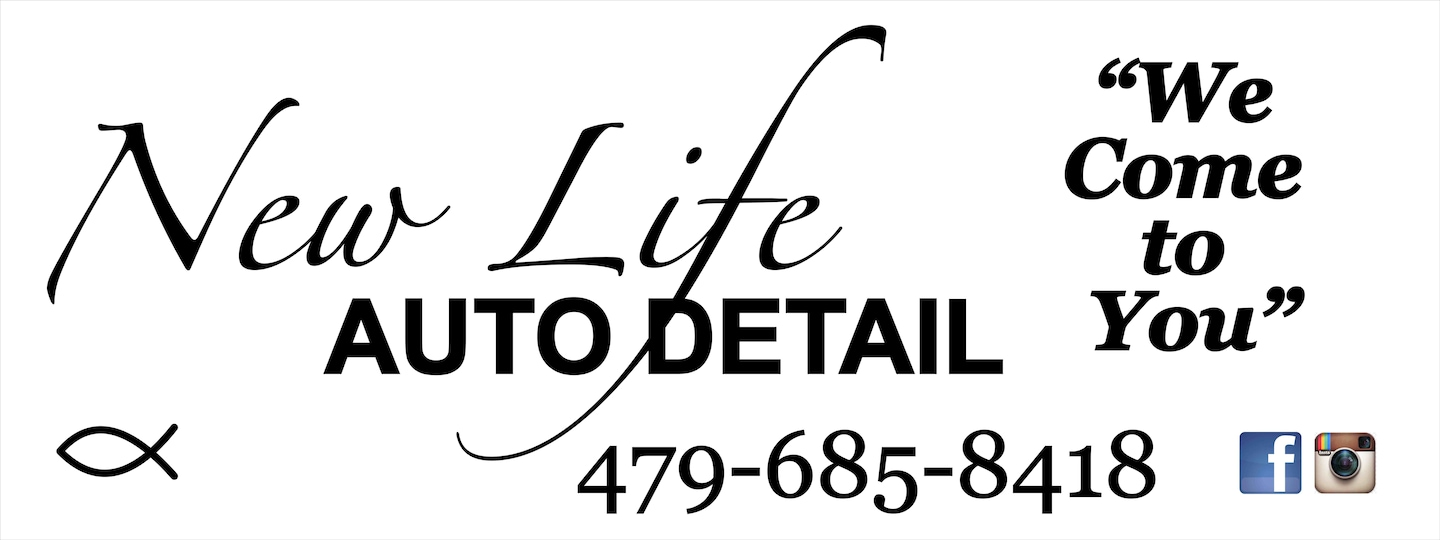 New Life Auto Detail