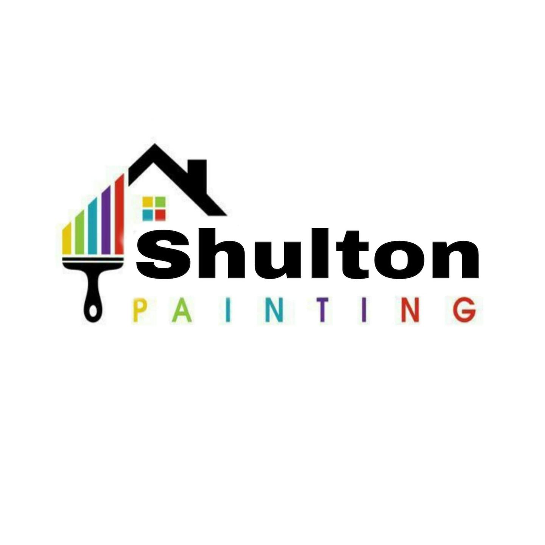 Shulton Painting