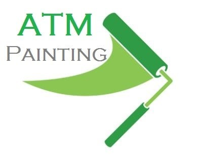 ATM Painting logo