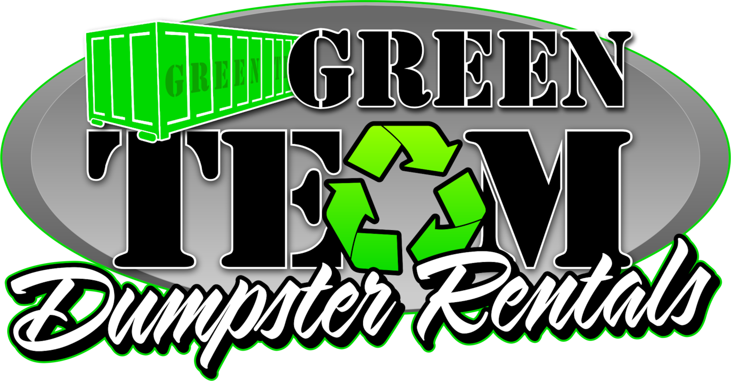 Green Team Dumpster Rentals
