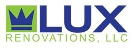 Lux Renovations LLC logo