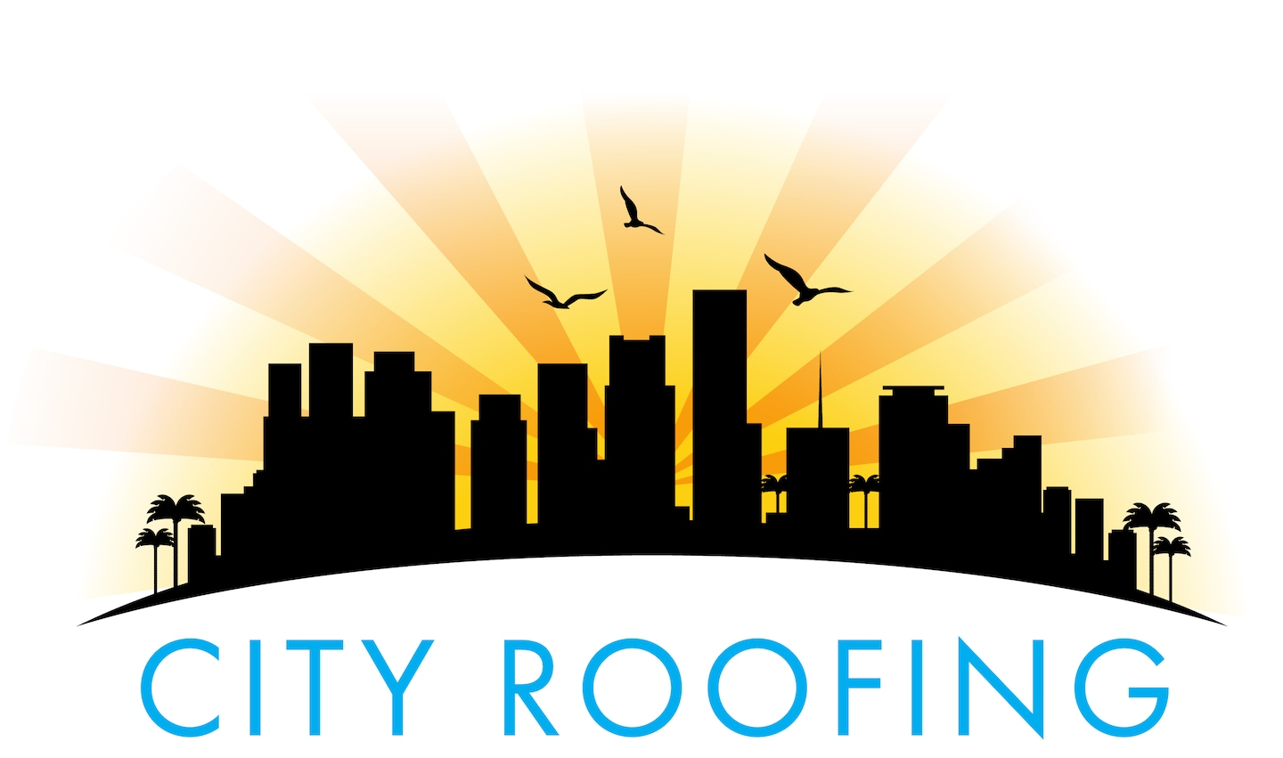 City Roofing & Construction  Inc logo