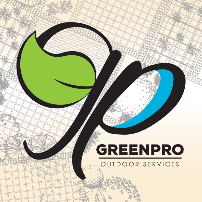 GreenPro LLC logo