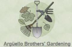 Arguello Brothers' Gardening