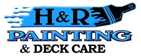 H & R Painting & Deck Care
