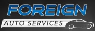 Foreign Auto Services