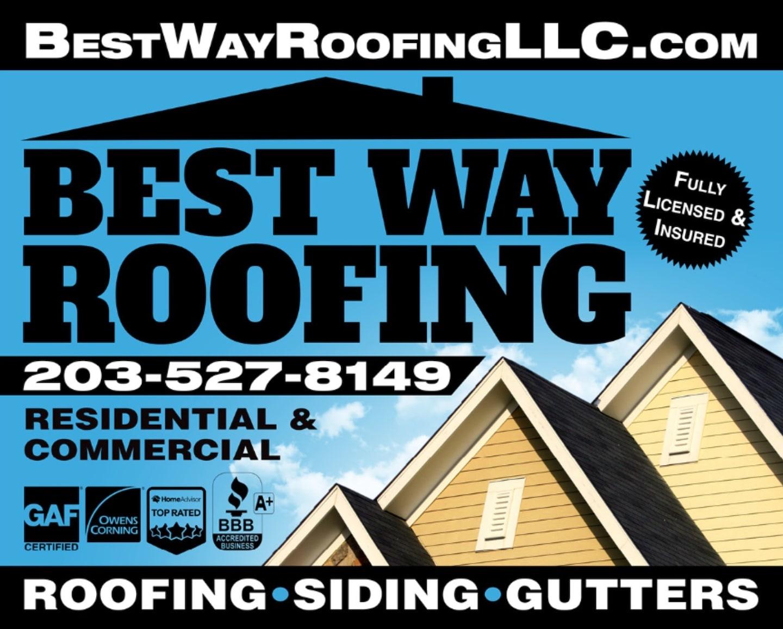 Best Way Siding & Roofing LLC