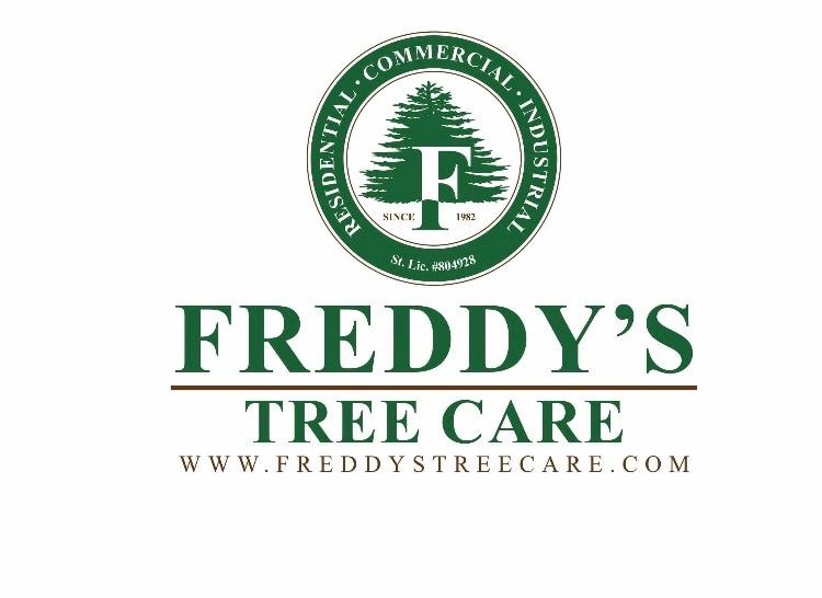 Freddy's Tree Service