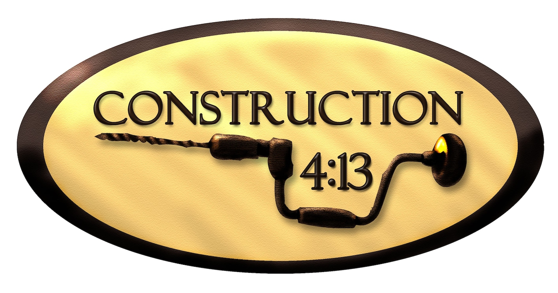 Construction 4:13, Inc.
