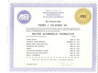 Certified Mobile Tech