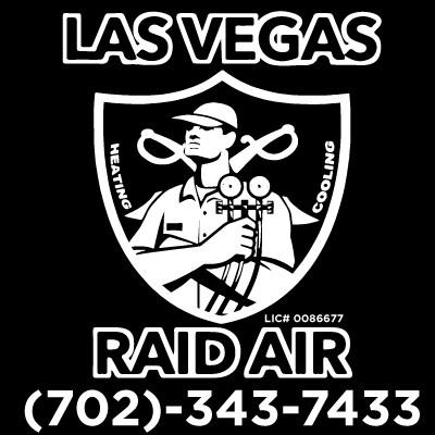 Las Vegas Raid-Air