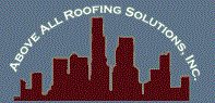 Above All Roofing Solutions Inc logo