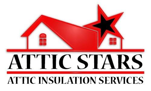 Attic Stars logo