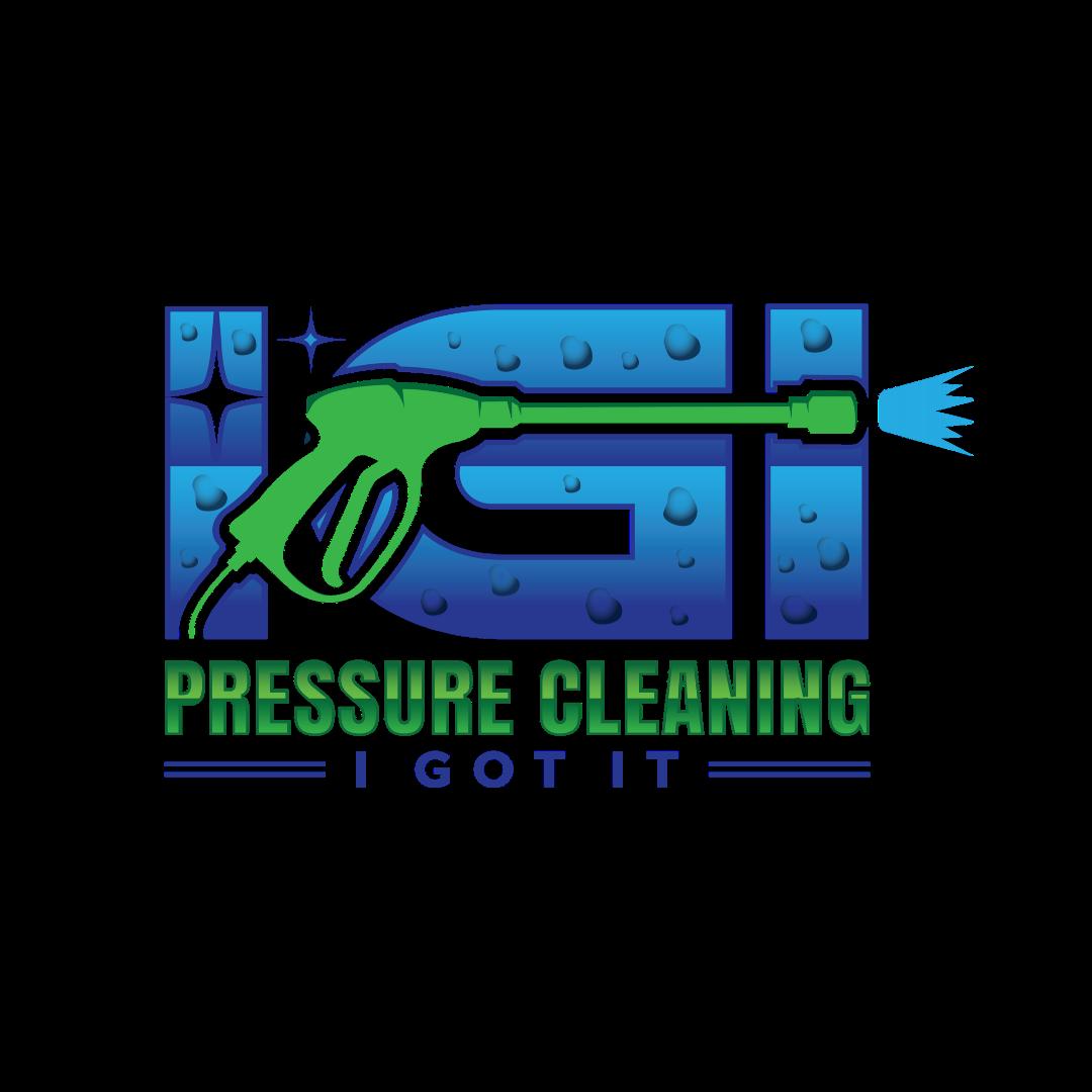 IGI Pressure Cleaning
