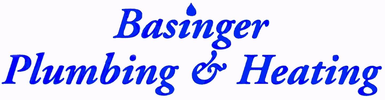 Basinger Plumbing & Heating LLC logo