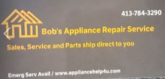 Bob's Appliance Repair
