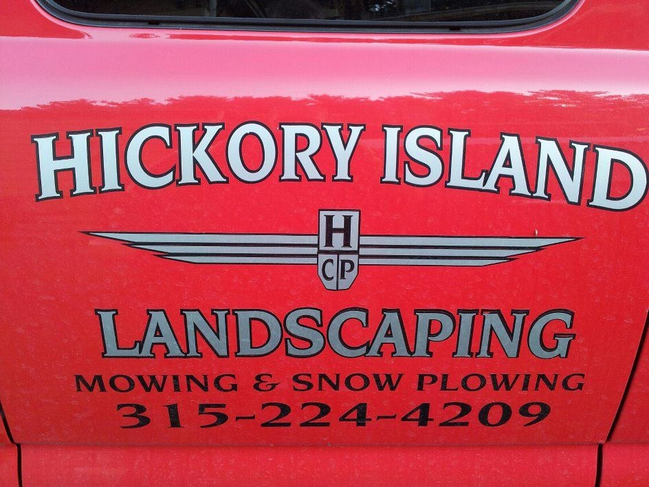 Hickory Island Landscaping