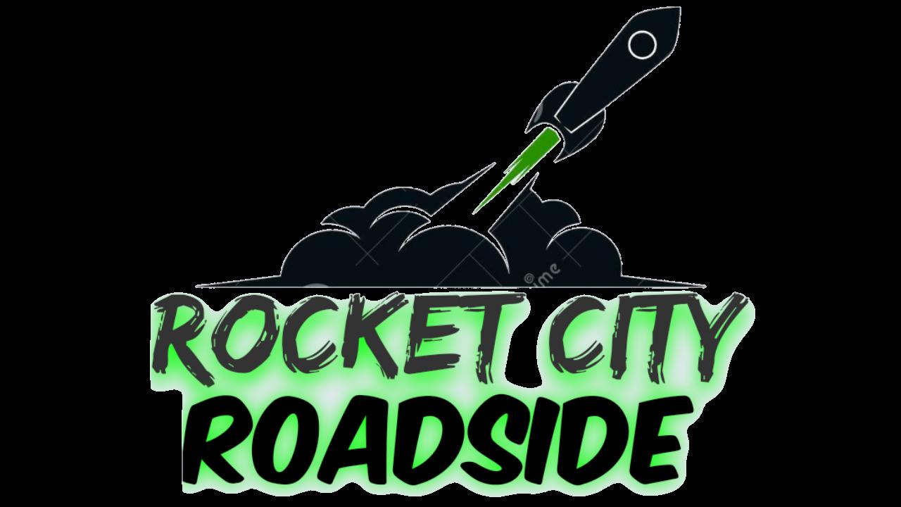 Rocket City Roadside