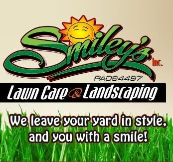 Smiley's Lawn Care & Landscaping Inc