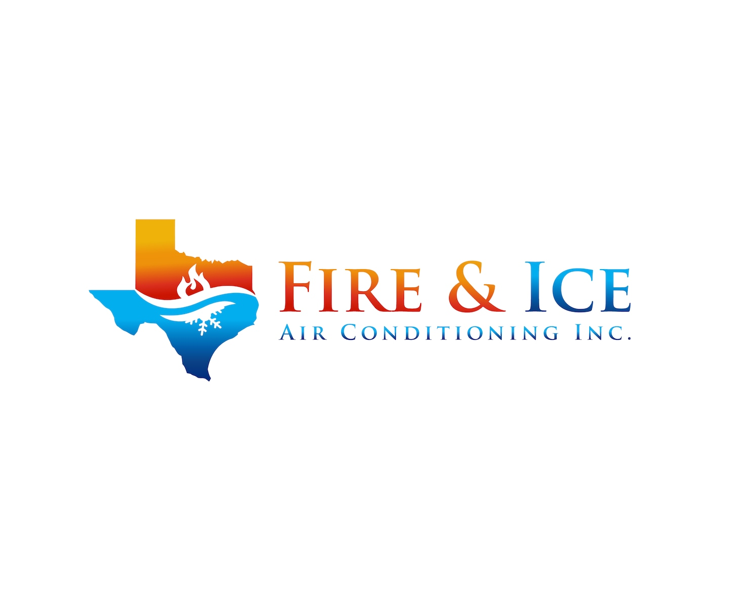 Fire and Ice Air Conditioning Inc. logo