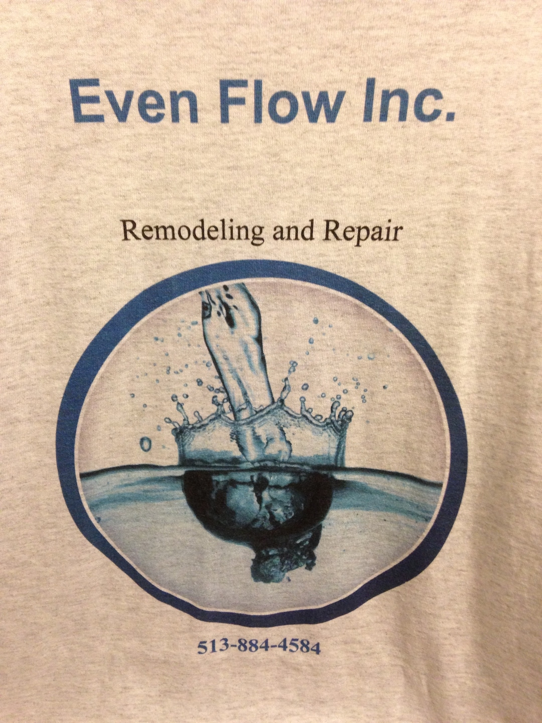 Even Flow Remodeling and Repair
