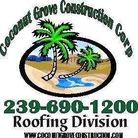 Coconut Grove Construction Corp