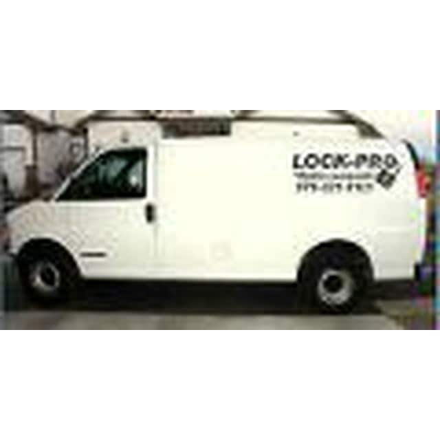 Lock-Pro