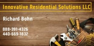Innovative Residential Solutions