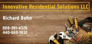 Innovative Residential Solutions