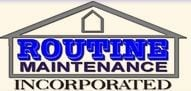 Routine Maintenance Inc