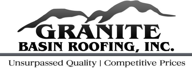 Granite Basin Roofing Inc