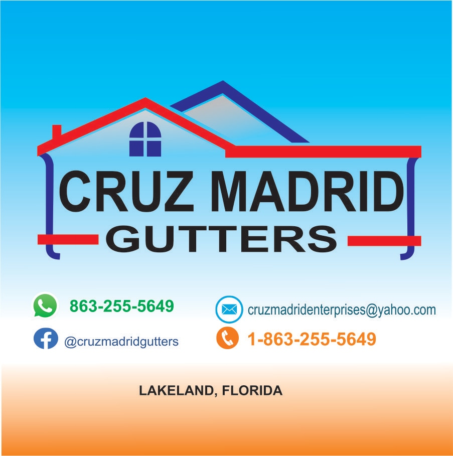 Cruz Madrid Gutters