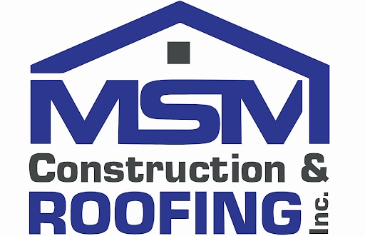 MSM Construction & Roofing, INC