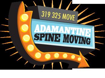 Adamantine Spine Moving LLC