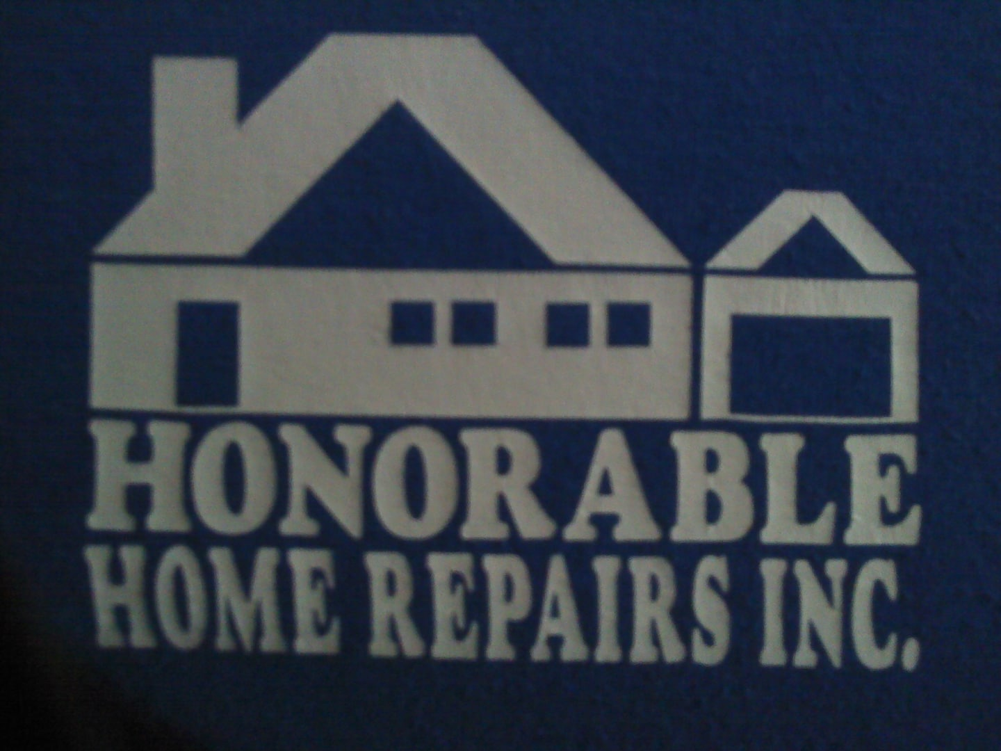 Honorable Home Repairs