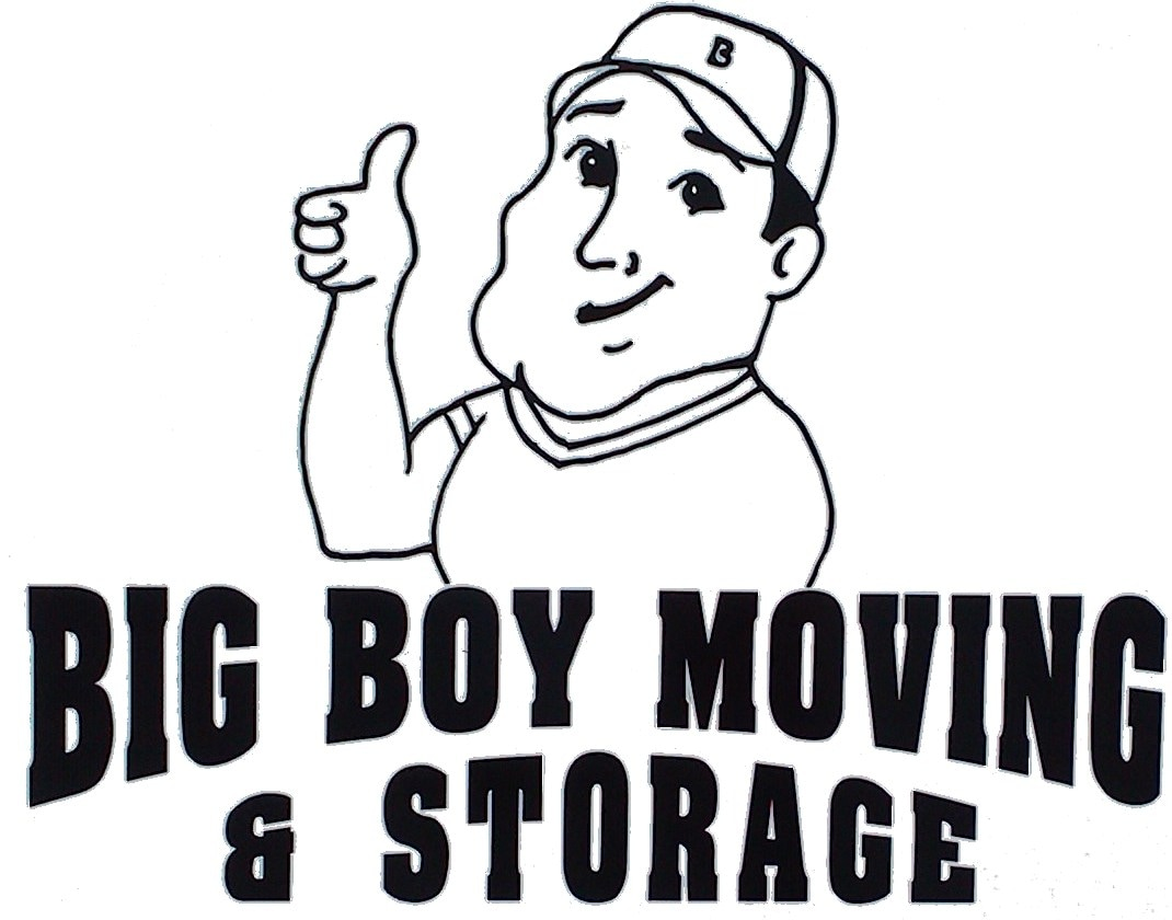 Big Boy Moving and Storage