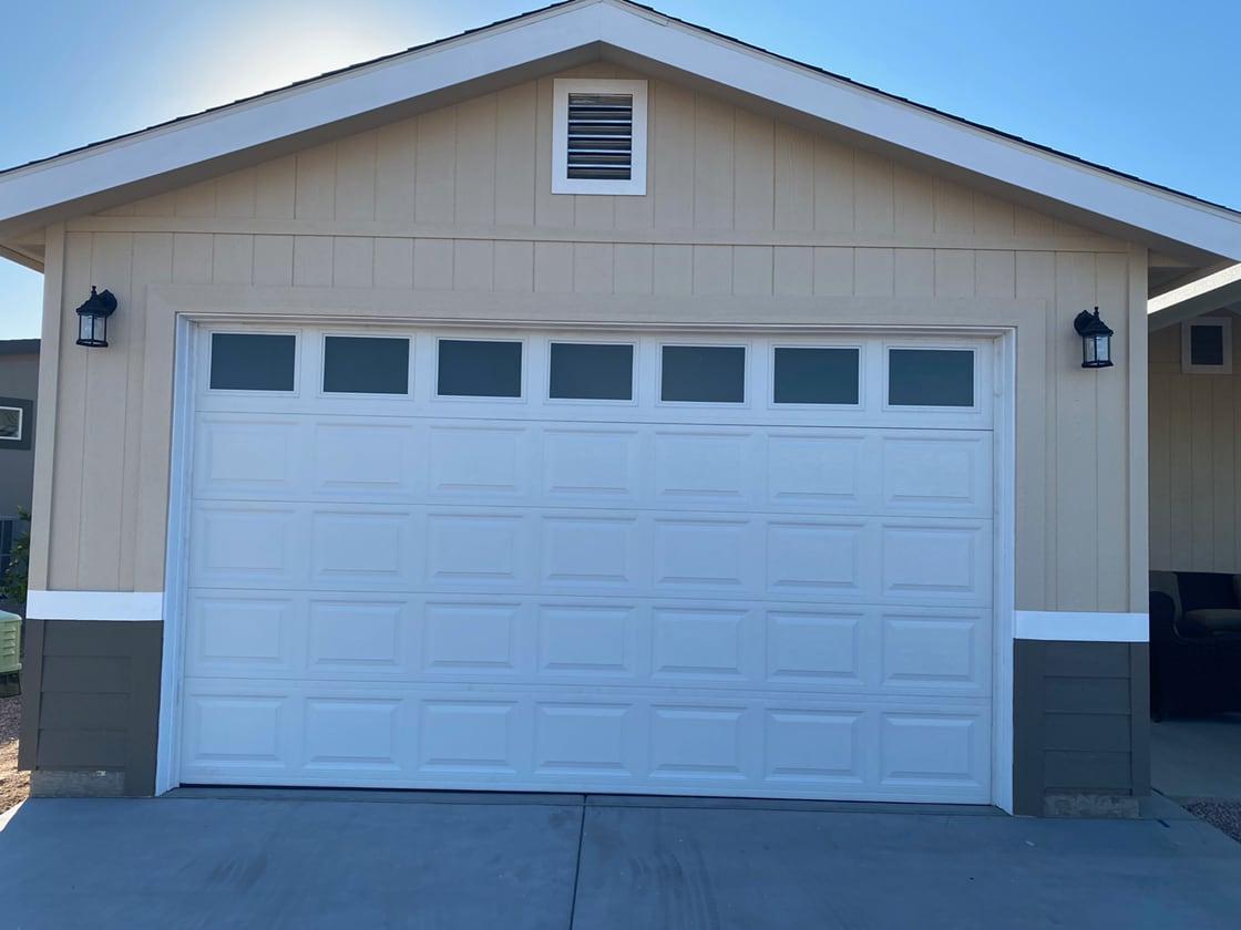 Riggs Garage door Service