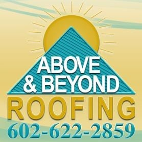 Above & Beyond Roofing LLC