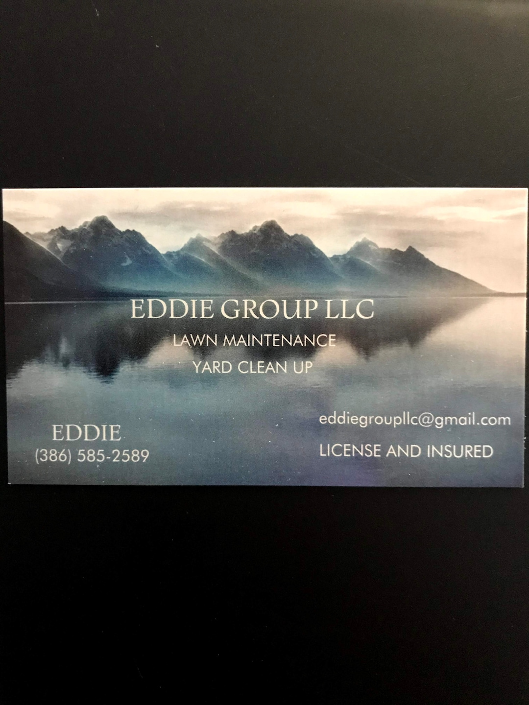EDDIE GROUP LLC
