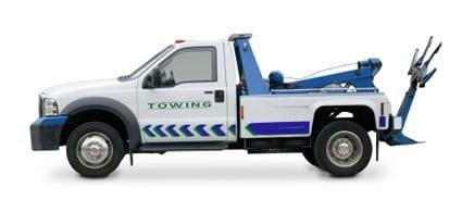 Stockton Towing New Creation Automotive